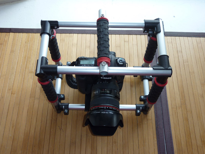 interfit-dslr-cage