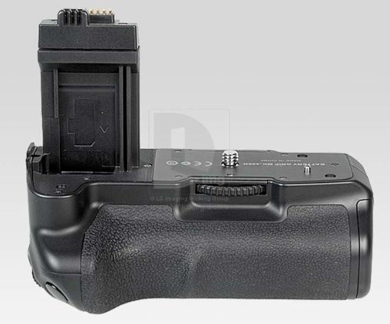 Canon Grip