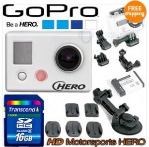 GoProHDCamera