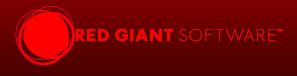 Red-Giant-Software