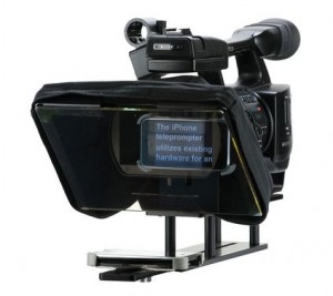 iphone-teleprompter