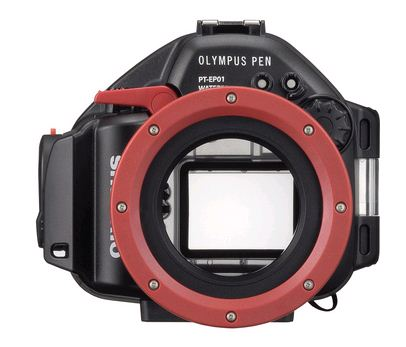 olympus-e-pl1-waterproof-housing
