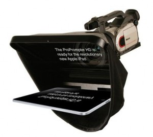 teleprompter-proprompter-apple-ipad