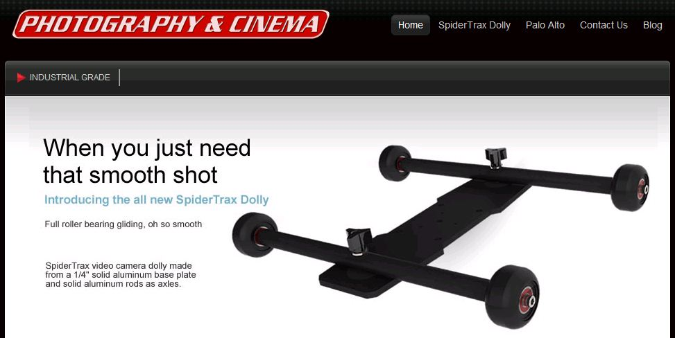 spidertraxdolly-for-sale