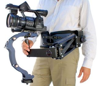 eagle-video-stabilizer-vest-arm