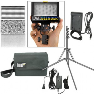 lowel-blender-led-video-light