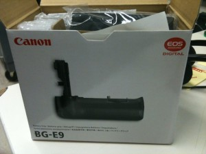 Canon-BG-E9-Grip