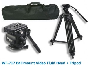 WF-717-Tripod-Fluid-Head-Review