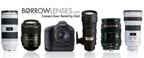 borrow-lenses-website