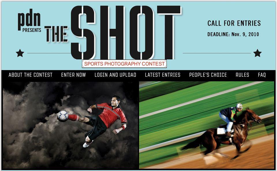 pdn-the-shot-contest | CheesyCam
