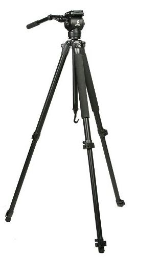 wf718-tripod-fluid-head