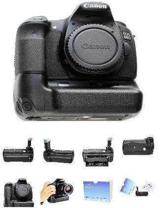 BG-E9-Canon-60D-Aftermarket-Grip