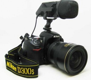 dslr-microphones