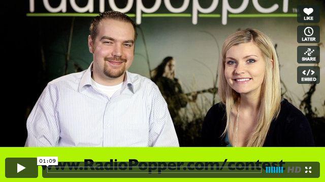 radio-popper-system