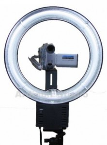 video-ring-light