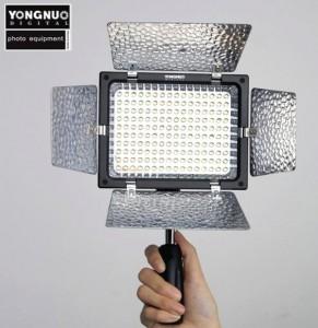 yongnuo-160-LED