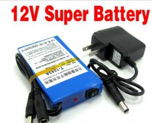 12V-Super-Battery