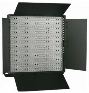 600-LED-Video-Light