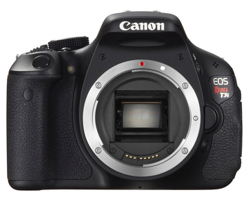 Canon-T3i-600D