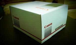 Canon 5D Refurb