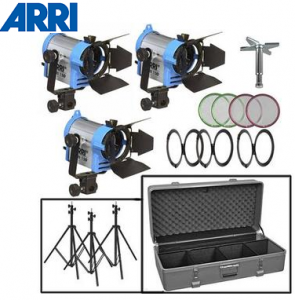 Arri-150-watt-three-light-kit