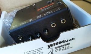 JuicedLink-DS214