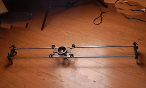 rolling camera dolly