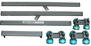 swift portable dolly