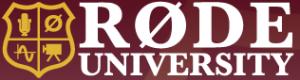 Rode University