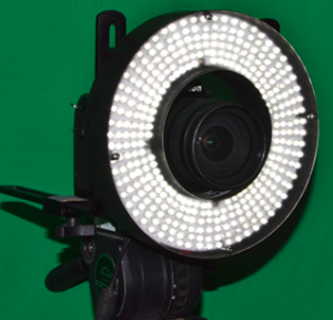 Ring-LED-Light