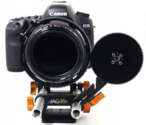 Jag35 remote wireless follow focus