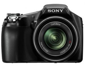 Sony-HX100V-Camera