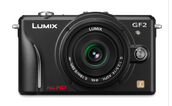 Panasonic GF2 Micro Four Thirds