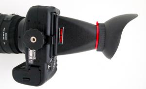 LCD VF CarrySpeed VFinder