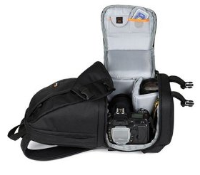 Fastpack 100 DSLR Bag