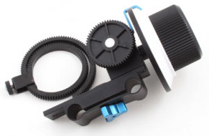 DSLR Follow Focus Kit