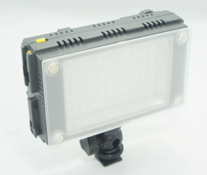 Z96 Flash ZFlash LED video Light