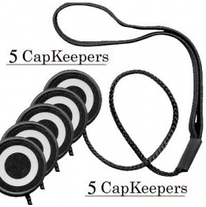 lens cap keeper leashes