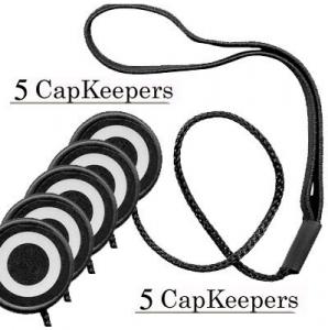 lens cap keeper leashes