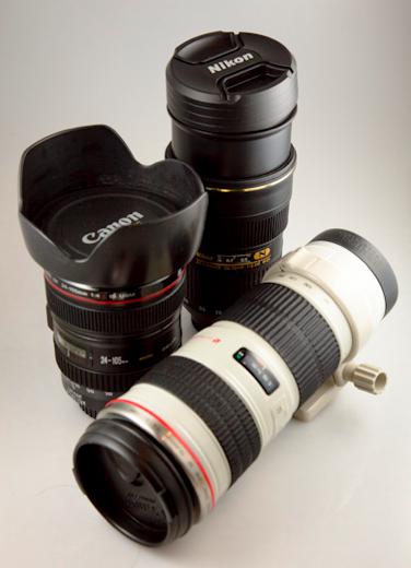 Lens Replicas