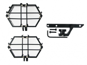 alzo shockmount bracket