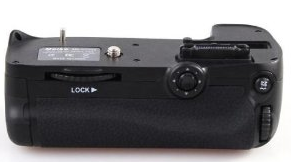 Nikon Battery Grip Aftermarket
