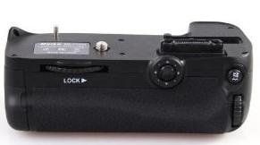 Nikon Battery Grip Aftermarket
