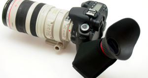 swi-view viewfinder