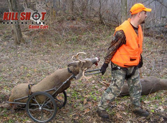 deer-cart