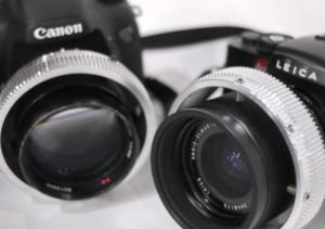 Lens Gear Gini