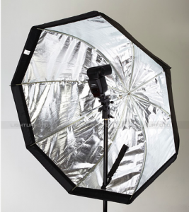 Speedlite Softbox Octagon