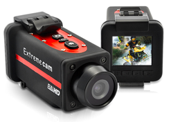 Crocolis HD Video Camera