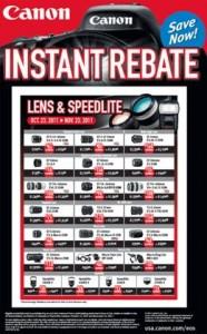 canon-lens-speedlite-rebates
