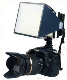LED-light-diffuser